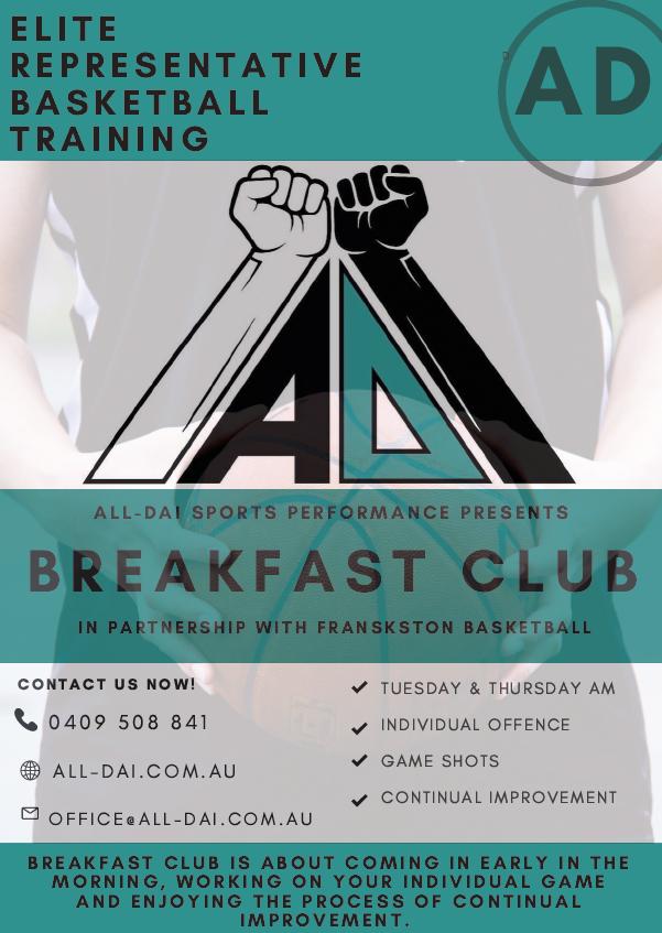 breakfast club promo