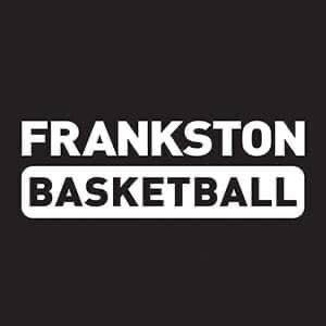 frankston basketball logo